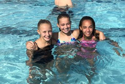Clearfield Swimming Pool open for the season this weekend