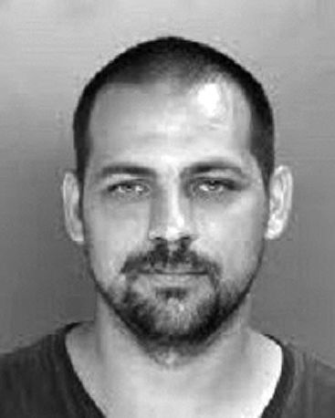 Centre County man is Fugitive of the Week
