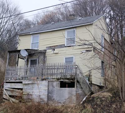 Commissioners look to clean up blighted properties