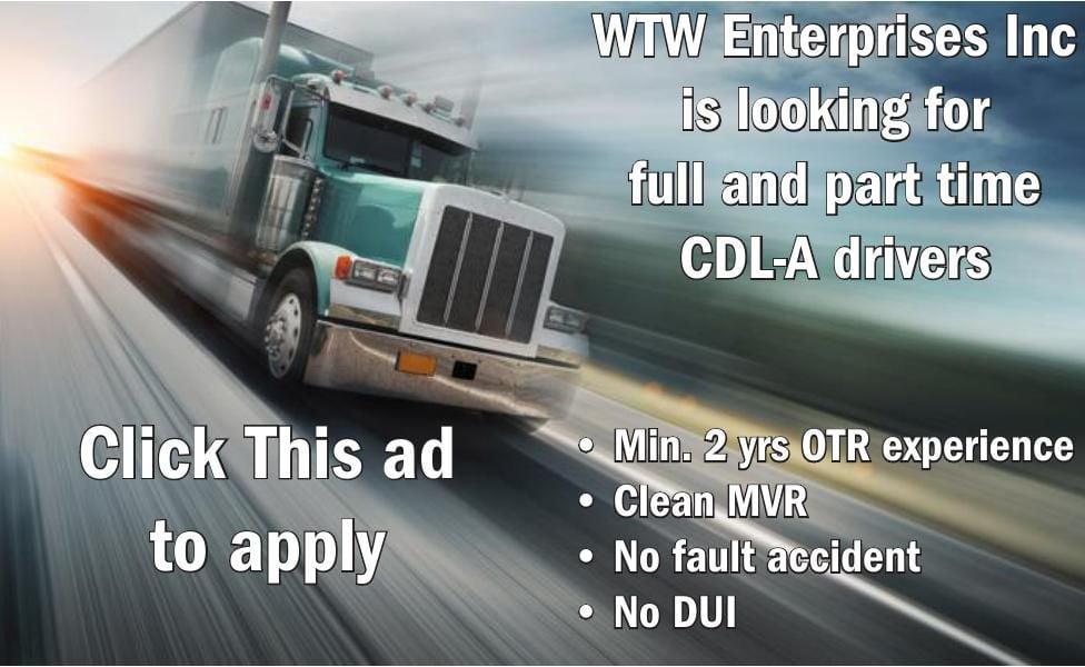 WTW Enterprises Inc