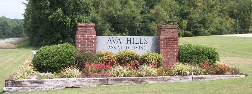 Ava Hills Assisted Living Home