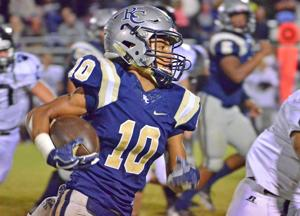 RCHS wallops Wellborn, plus other scores from around the area