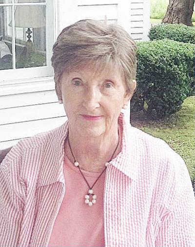 Carolyn Dobson Brooks