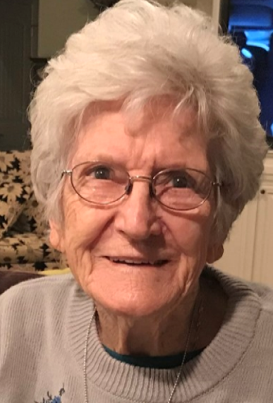 Marie Bailey Bradley, 102