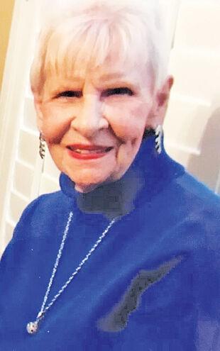 Mabel Fling McGreggor Brand