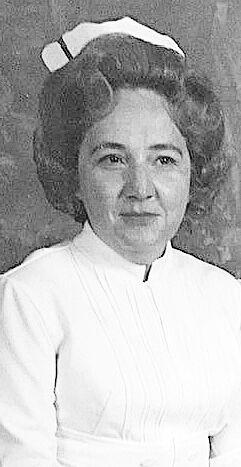 Betty Sue Wadsworth Doan