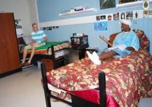 New Residence Hall Opens On Southern Union Campus The Randolph