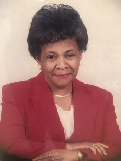 Gloria Jeanette Houston