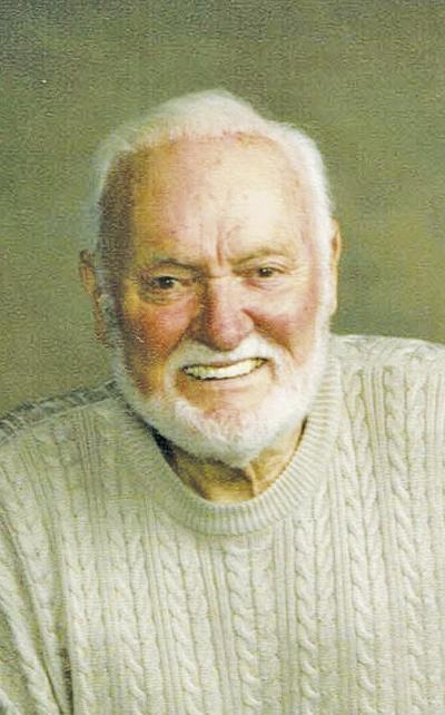 Bernard Gerald McKeone