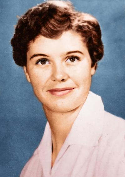Jeanette Nichols Haggard