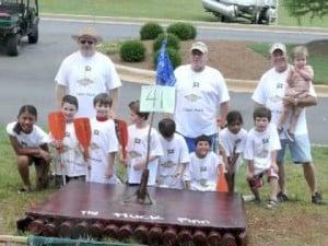2010 RCAS boat race