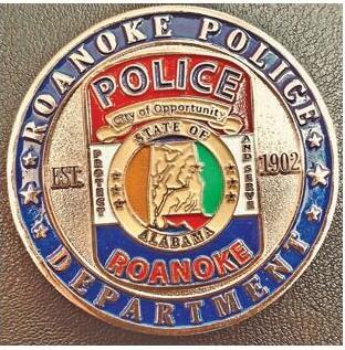 Roanoke PD