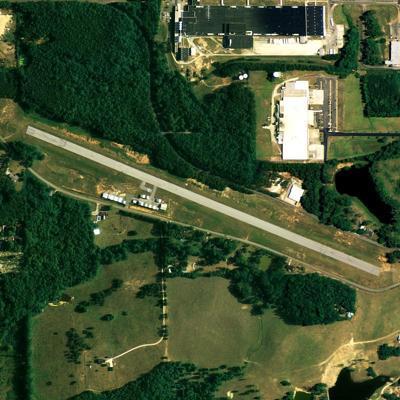 Roanoke Airport