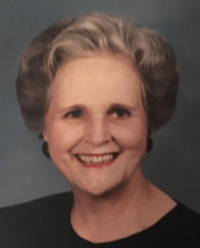 Ruth Virginia Kirby Sanders