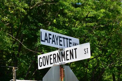 Lafayette Highway
