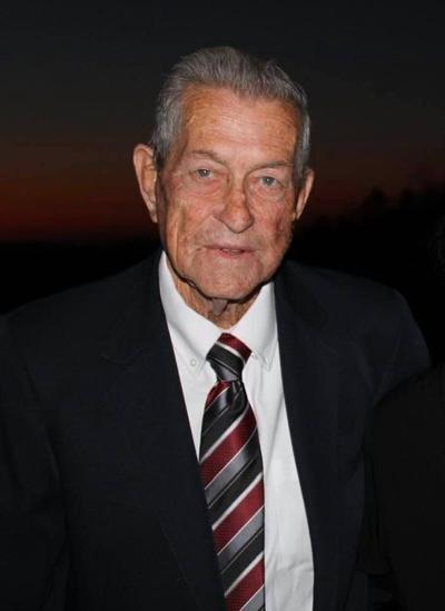 Odell Cephus Shelnutt