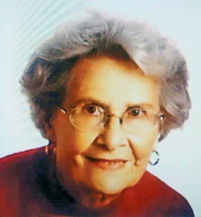Gladys G. Hardin