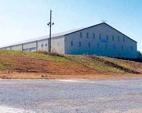 No new county jail for now | News | therandolphleader com