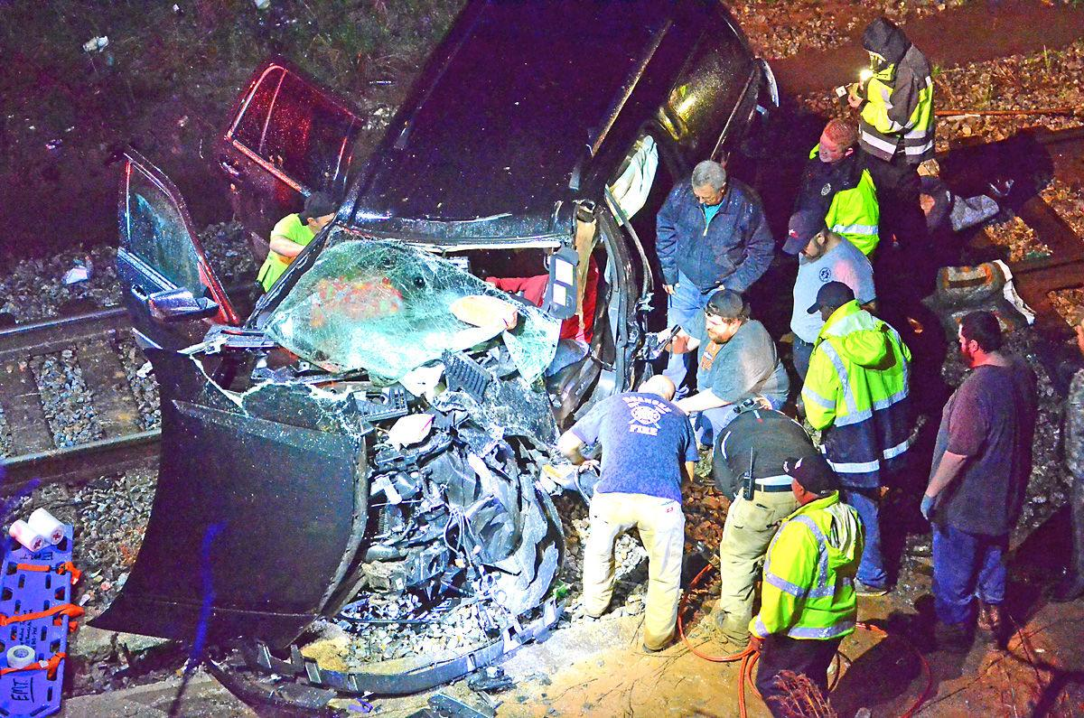 Five Points man dies after Tuesday accident