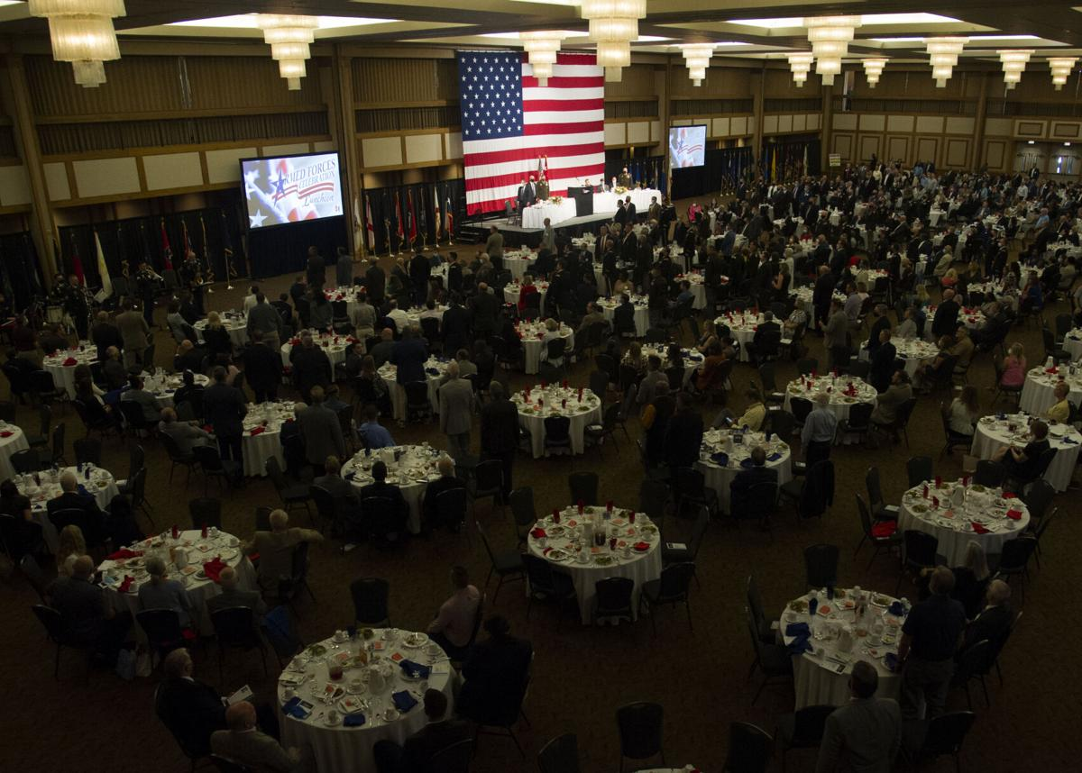 2021 Armed Forces Celebration Luncheon