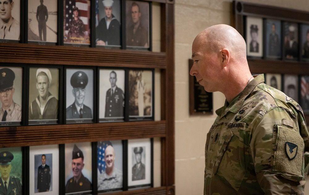 Sergeant major 1 wall of honor.jpg