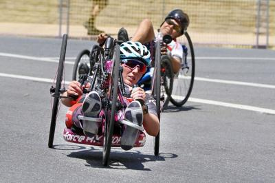 Paralympic cycling March 10.jpg