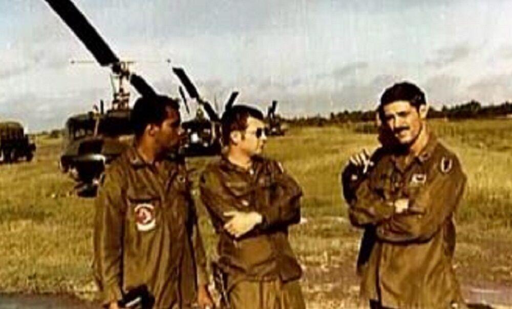 Vietnam veteran Larry Castagneto 2 pilots.jpg
