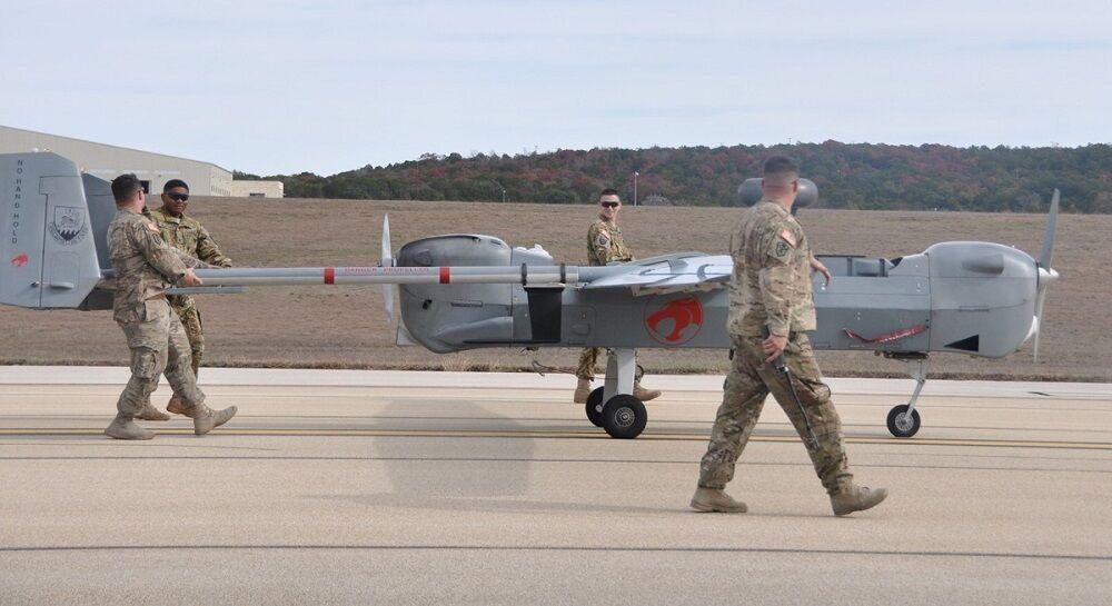 Unmanned aircraft 1 runway.jpg