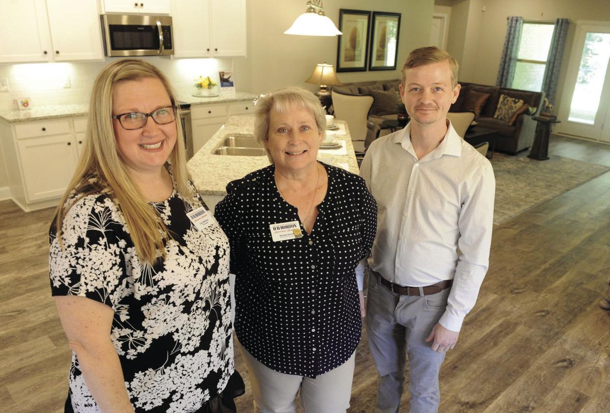 New Homes In Huntsville