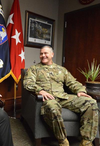 Lt Gen Dickinson reflects.jpg