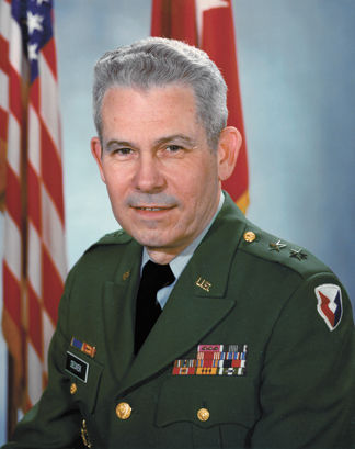 Chicago Cars Direct >> Retired general officer helped direct tank development ...