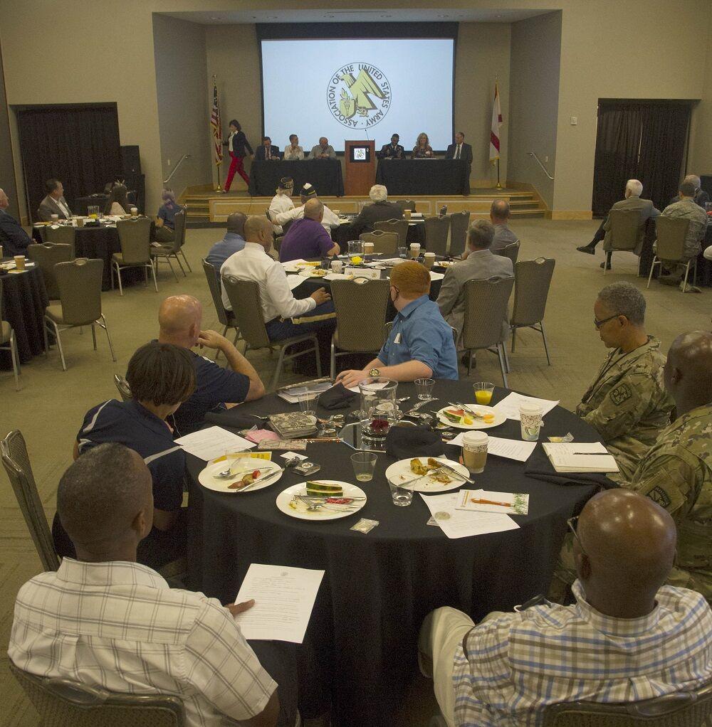 JROTC/ROTC Leadership Breakfast