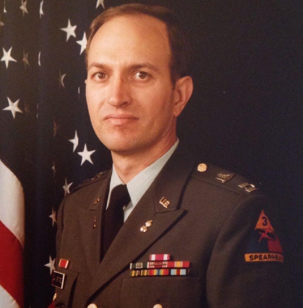 Vietnam era vet Alan Langford 2 Soldier.jpg