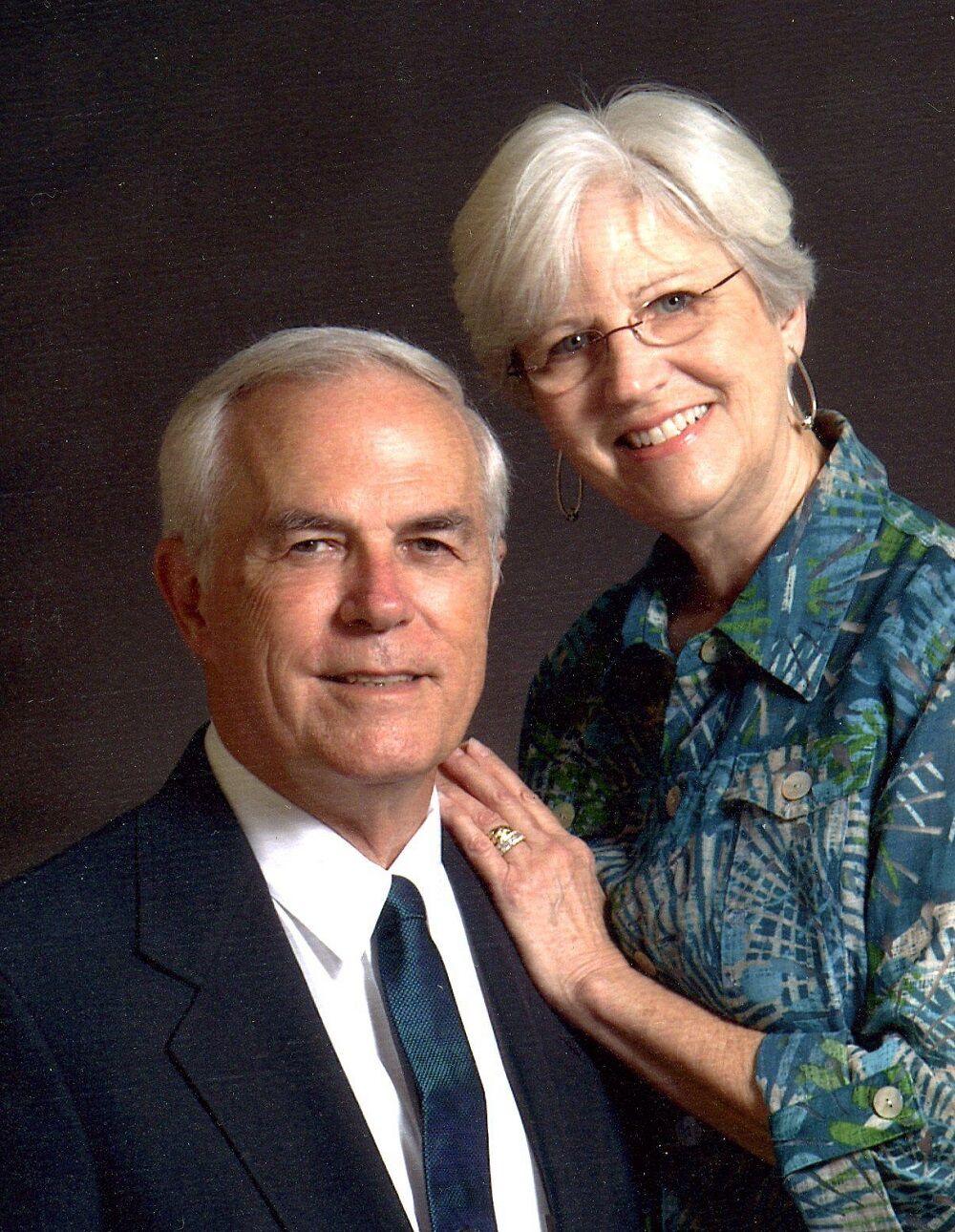 Vietnam veteran Byron Reed 1 couple today.jpg