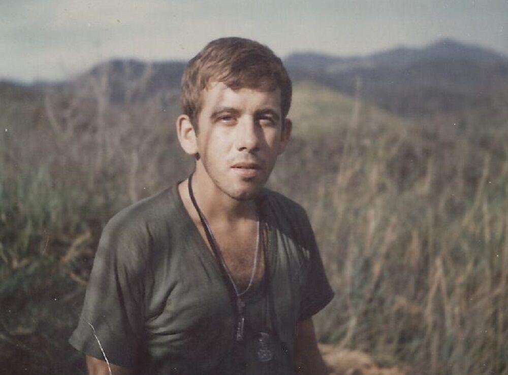 Vietnam veteran Tim Vail 2 Soldier.jpg