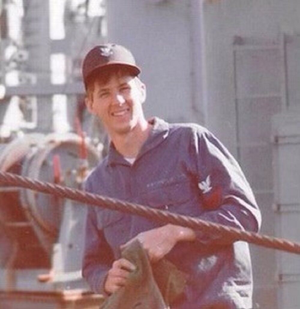 Vietnam veteran Dean Nichols 1 Sailor.jpg