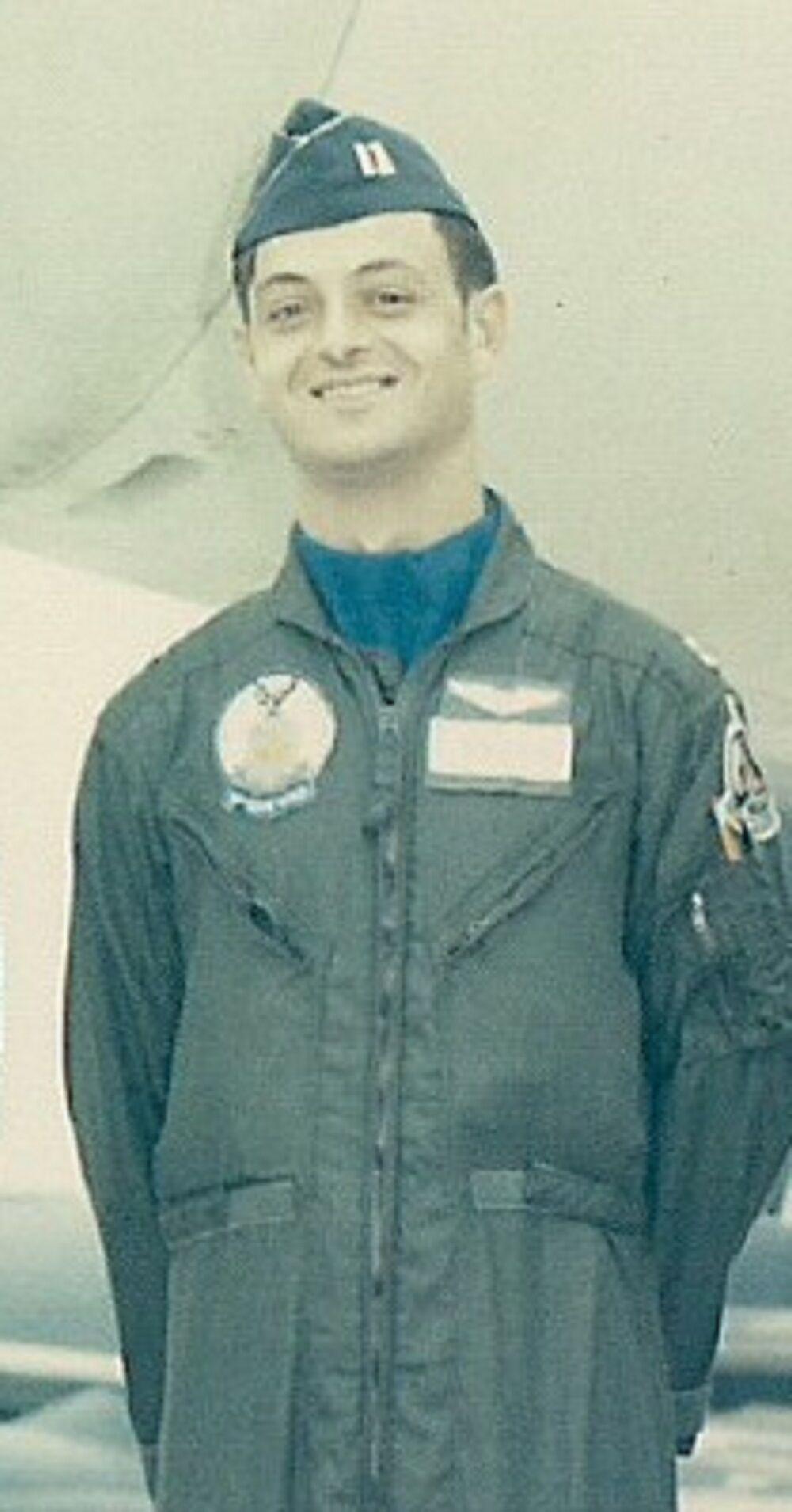 Vietnam vet Jerry Swank 2 copilot.jpg