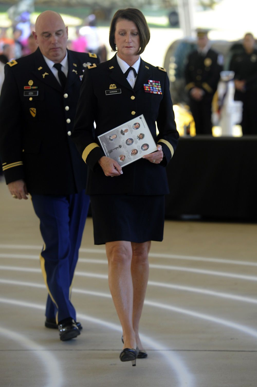 Sixth Annual Huntsville Honor Walk