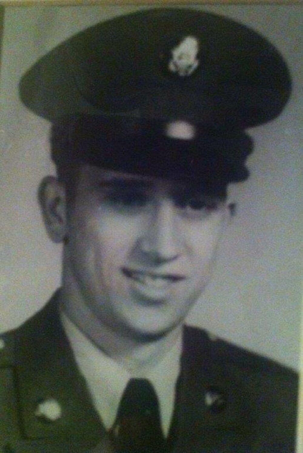 Vietnam era David Carney 2 Soldier.jpg