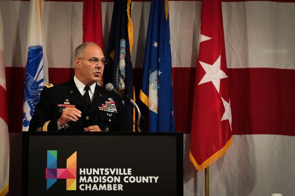 Armed Forces Luncheon 1 General speaks.jpg