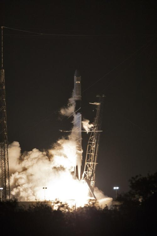 SpaceX CRS-17