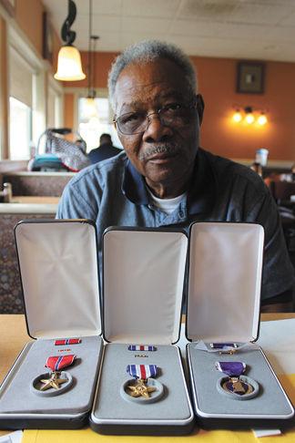 Vietnam veteran Cleveland King.jpg