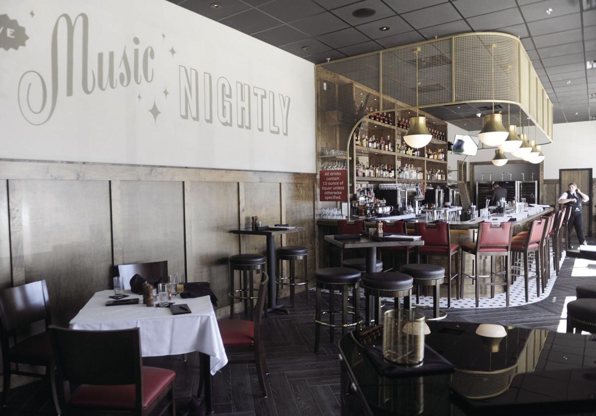 Char Restaurant is open
