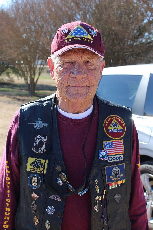 Vietnam veteran John Cooper 1 today.jpg