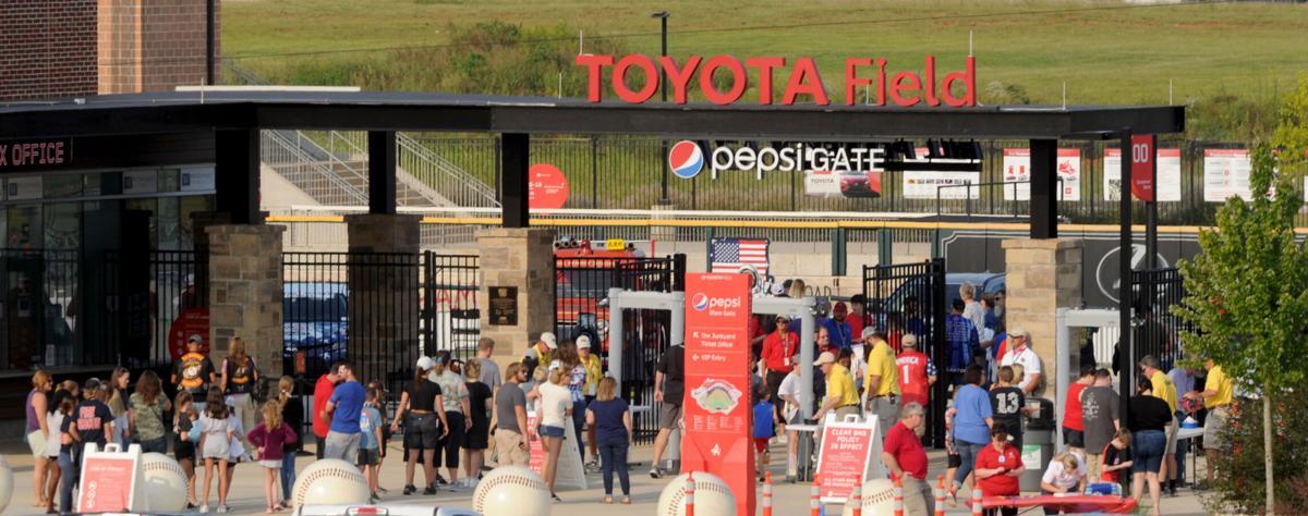 USA Patriots Amputee Softball Game and Tribute Night 2021