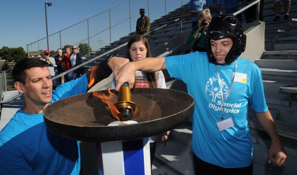 Special Olympics 1 torch.jpg