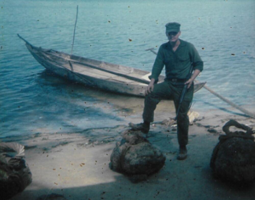 Vietnam vet Bill Butler 2 in Nam.jpg