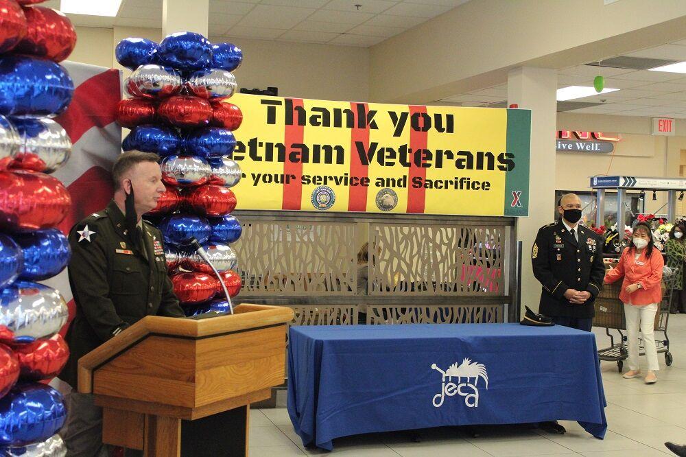 Veterans observance 1 Colonel speaks.jpg