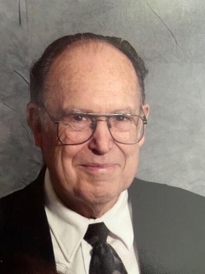 Frank Alvin Brown Jr.: 1927-2020