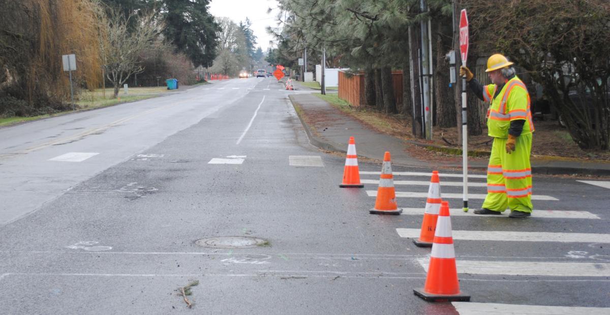 Car tab initiative could hit city street maintenance